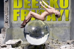Miley-Deesko-Ball